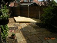 View The Hard Landscaping Projects: Album