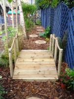 View The Sensory Garden Album