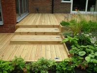 View The Decking Project Album